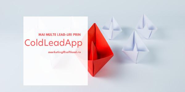 Softlead lansează un tool dedicat creșterii performanțelor lead-urilor primite de companiile software din platformă