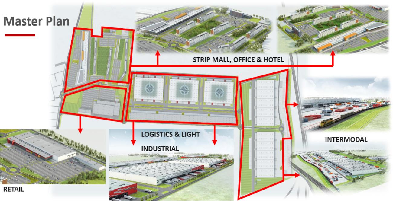 Constanta Business Park 2