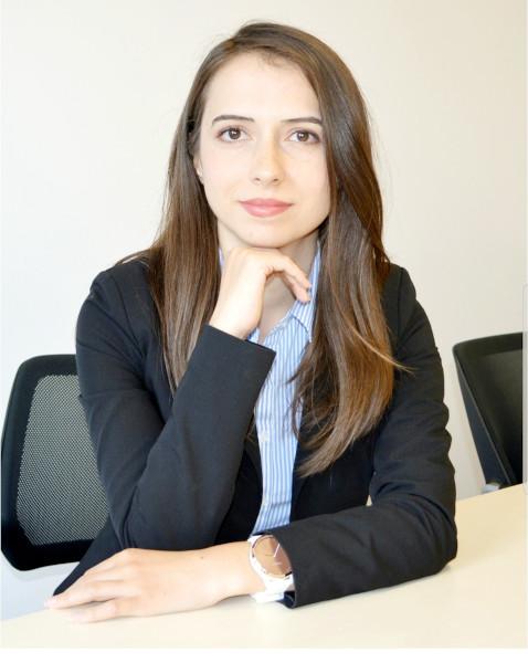 Corina Simion, Deloitte