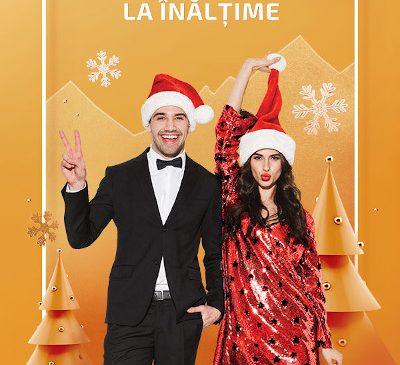 Crăciun de poveste la Shopping City Piatra-Neamț