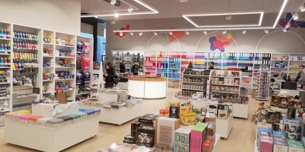 Investiții în retail: Un nou magazin Diverta s-a deschis în zona de nord a capitalei