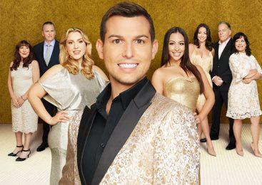 E! anunță lansarea unui nou program de tip reality sitcom Meet the Frasers