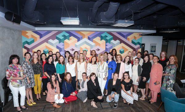 Elite Business Women te învață cum să atragi finanțare