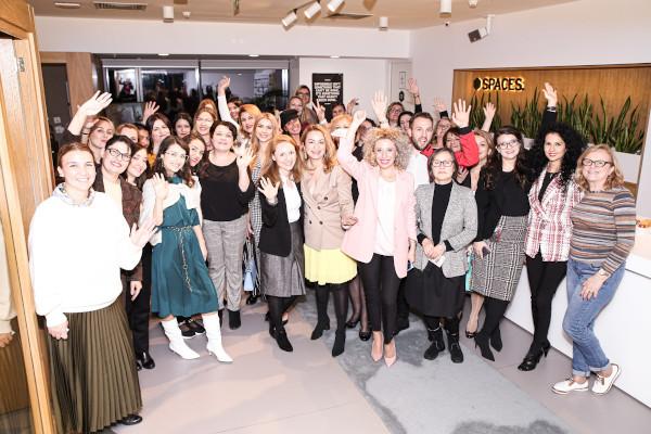 Elite Business Women