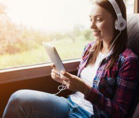 FlixBus a început să implementeze sistemul de divertisment la bordul autocarelor sale