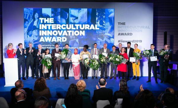Alianţa pentru Civilizaţie a ONU şi BMW Group anunţă cei 10 finalişti ai Premiului pentru Inovaţie Interculturală 2019