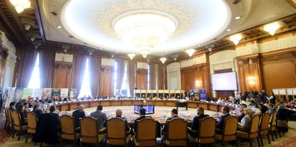 Forumul Capitalului Românesc, ediția a patra