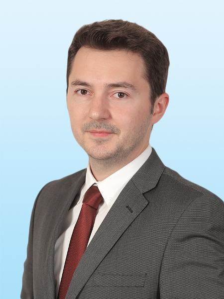 Gabriel Blăniță, Colliers International