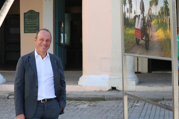 Giuseppe Lavazza