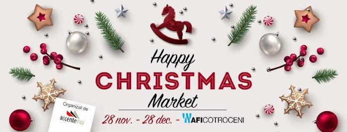 Happy Christmas Market