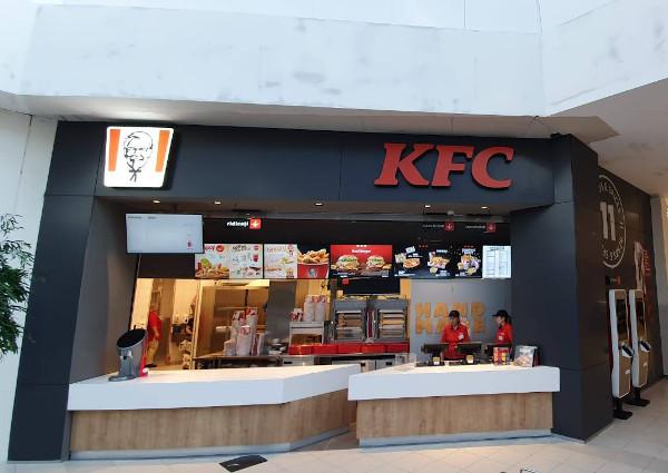 KFC Baneasa Feeria