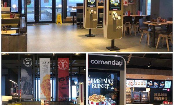 KFC anunță inaugurarea primului restaurant din orașul Focșani, ajungând astfel la 81 de locații în România
