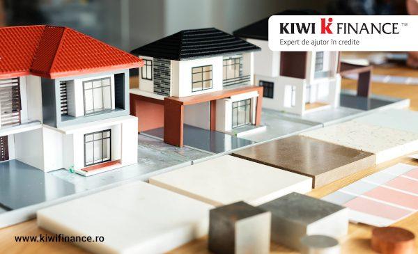 În fiecare zi 30 familii își cumpără locuințe prin intermediul brokerilor de credit