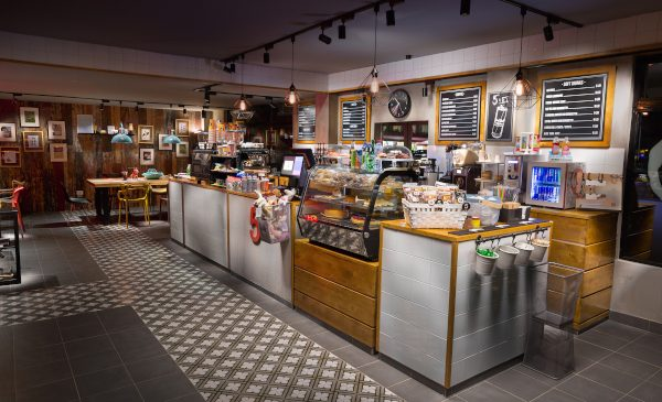 Tranzacția finalului de an pe piața cafelei: 5 to go și Mozaik Investments devin parteneri