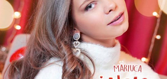 "Mariuca lanseaza ""¡Hola, Santa!"""