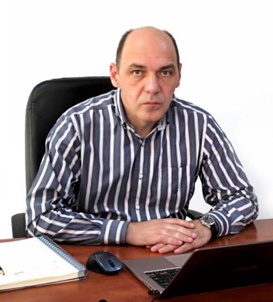 Mircea Ciucur, Manager Solutii ELKO Romania