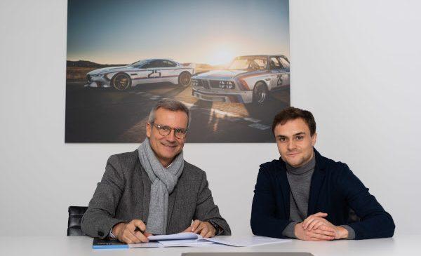 Lucas Auer revine în DTM cu BMW în 2020 – Cvartetul consacrat de piloţi rămâne la comenzile BMW M4 DTM