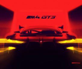 Un nou simbol pentru BMW M Customer Racing: BMW M4 GT3 va ajunge pe circuite în 2022