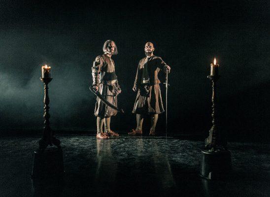 """HISTORY difuzează în premieră, în România, filmul """"Născuți pentru Sabie"""""""