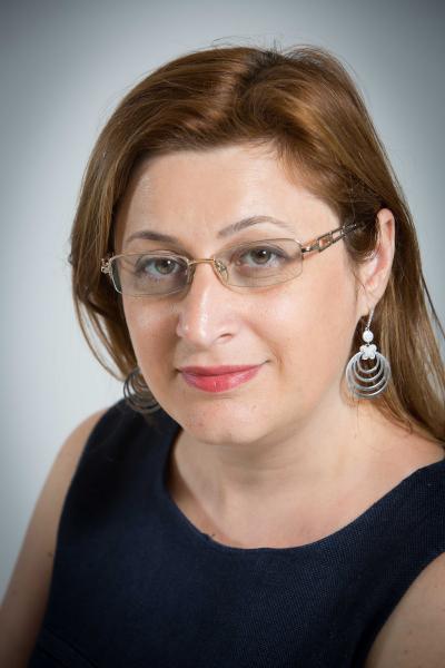 Oana Buhăescu, Director de Audit, Deloitte România, și lider al industriei de retail