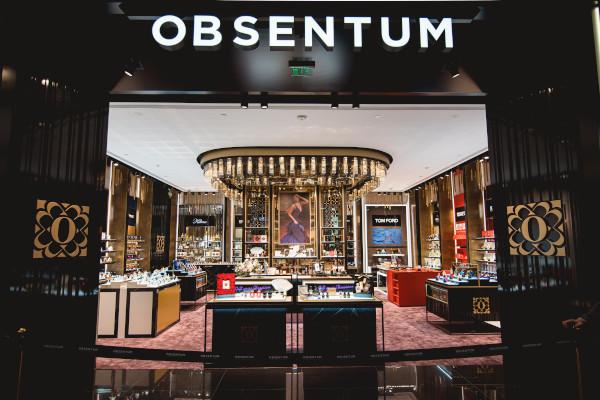 Obsentum Constanta