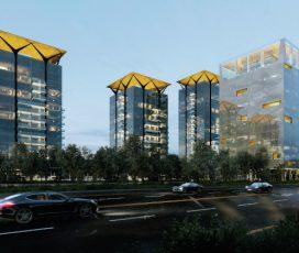 Premieră în România: One United Properties primește la Londra prestigiosul premiu Best International Award in Sustainable Residential Development, la International Property Awards 2019-2020
