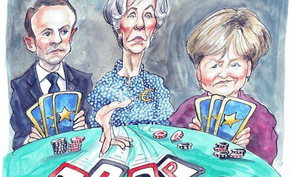 Previziunile Scandaloase Saxo Bank pentru 2020: Influența factorului perturbator continuă pe măsură ce băncile centrale globale și guvernele pierd controlul