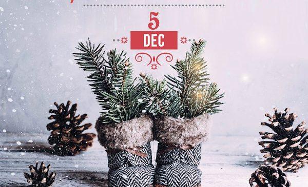 Moș Nicolae vine la Promenada Mall, pe 5 decembrie