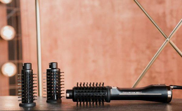 Rowenta lansează Ultimate Experience – peria rotativă inspirată de hairstiliști, creată pentru tine