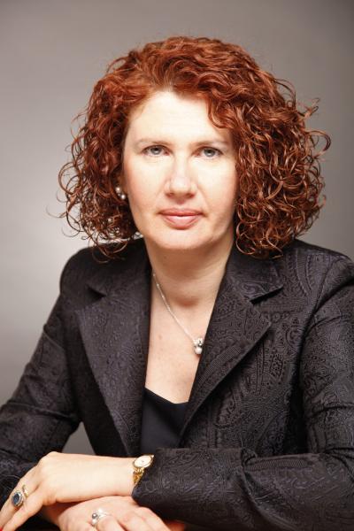 Ruxandra Băndilă, Director de Marketing și Dezvoltare, Deloitte România