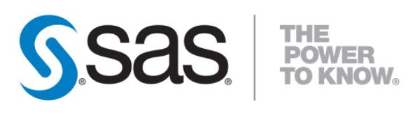 SAS încheie un parteneriat cu Microsoft pentru a le oferi clienților posibilitatea de rula soluțiile SAS analytics pe platforma cloud Microsoft Azure