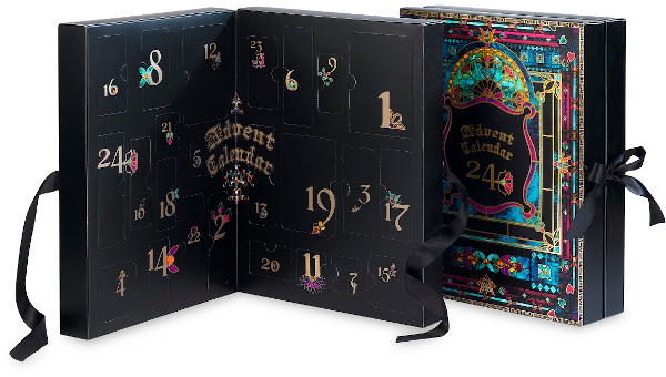 Sabon Advent Calendar