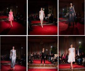 Centrul modei poloneze s-a mutat la București pentru o seară