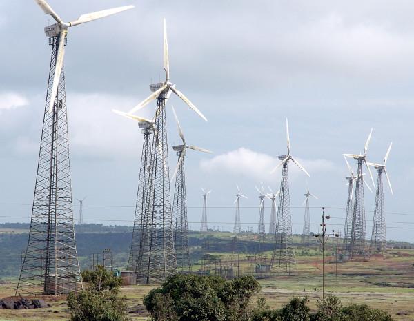 SouthPole, Mitcon Wind Farm