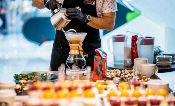Starbucks încheie anul cu 28 de cafenele în București