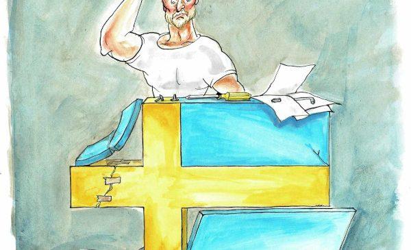 Suedia o ia razna