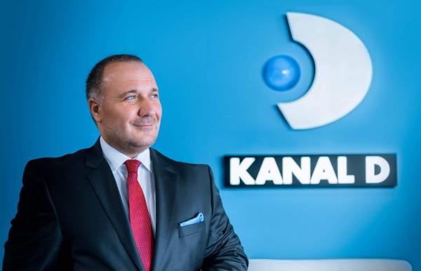 Ugur Yesil, CEO şi Executive Board Member Kanal D