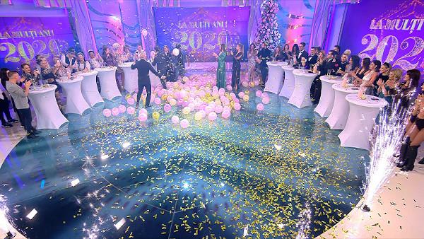 Vedetelionul 2020 Antena Stars