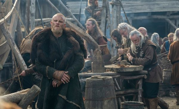 Serialul Vikingii revine la HISTORY® pentru al șaselea și ultimul sezon