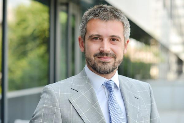 Vlad Boeriu, Partener Impozite Indirecte, Deloitte România