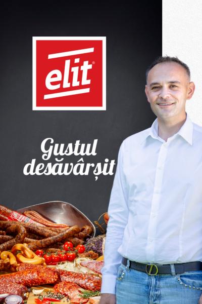 Voicu Vuscan, Administrator ELIT