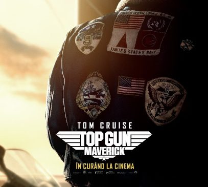TOP GUN: MAVERICK are trailer nou