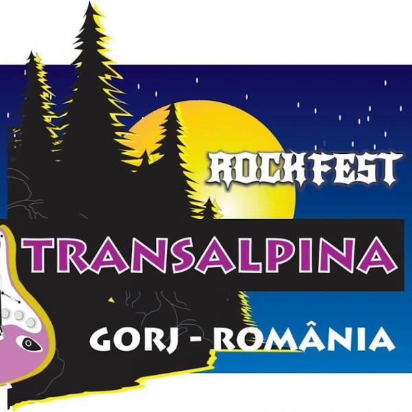 afis Transalpina Rockfest