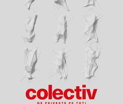 """Filmul """"colectiv"""" în cinematografele din România pe 28 februarie 2020"""