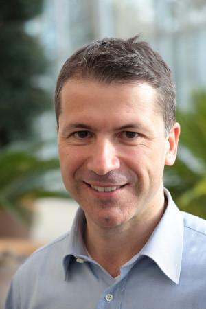 Alberto Spinelli, director de marketing și comunicare pentru Lenovo în regiunea EMEA