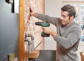 Patru scule electrice noi cu acumulator pentru casă și grădină: Bosch extinde sistemul de 18 volți pentru pasionații de bricolaj