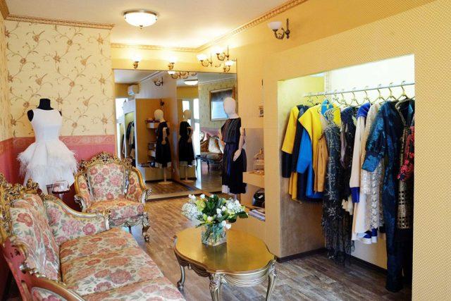 atelier rochii de nunta