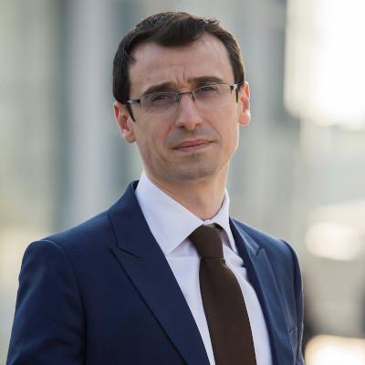 Cătălin Suliman, partener Filip & Company