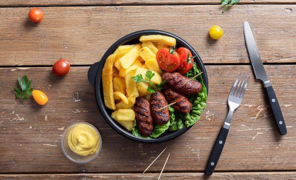 foodpanda: Comenzile online de mâncare românească au crescut cu 120% în ultimul an