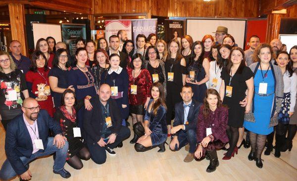 Câștigătorii competiției SuperBlog 2019, premiați la Poiana Brașov